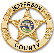 Jefferson County Sheriff's Office – The official website for